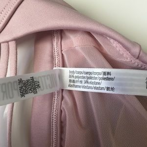 Victoria's Secret Intimates & Sleepwear - Victoria SPORT Strappy Padded Sports Bra Size S